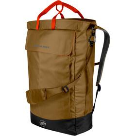 Mammut Neon Shuttle S Backpack 22l sand-black